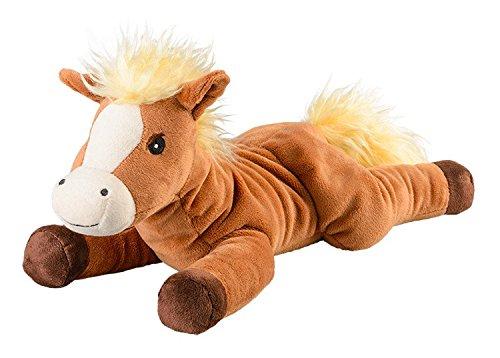 Warmies Pony: Lavendel-Füllung Wärmekissen