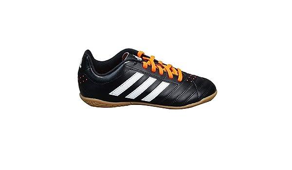Adidas Uk In Boys 1 Black Goletto Children 5 Trainers Indoor ATgABrq