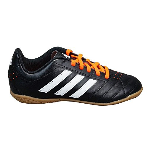 Adidas Goletto V IN J chaussure de salles Noir