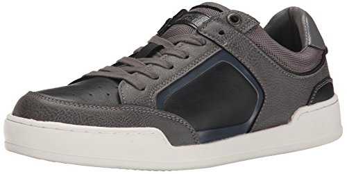 kenneth-cole-reaction-turf-dreams-hommes-us-7-gris-baskets