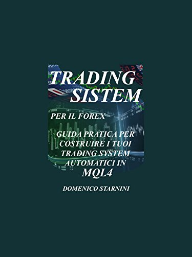 Ebook forex trading italiano