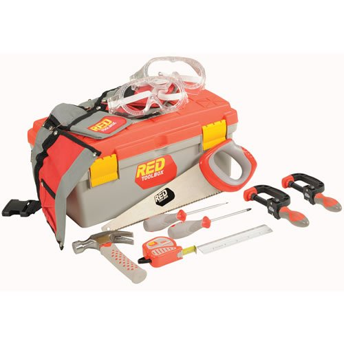 Kaplan Carpenters Tool Kit
