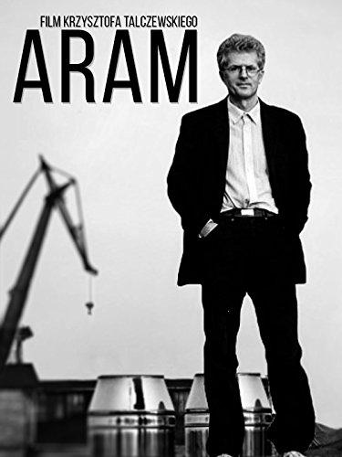 Aram Cover