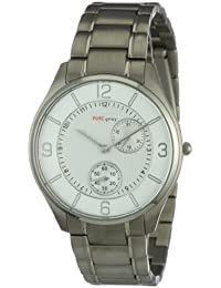 Pure grey Titan Herrenuhr 1671.9091