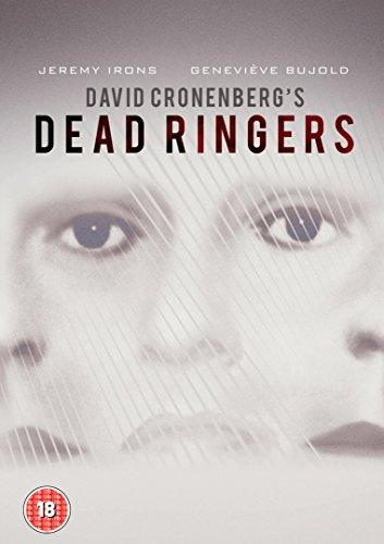 Dead Ringers [DVD] [2018]