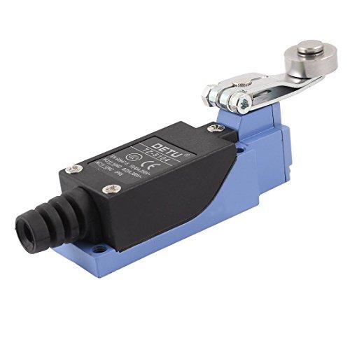 tz-8104Momentary Rotary Lever Arm Endschalter für CNC Mühle Plasma - Industrie Endschalter