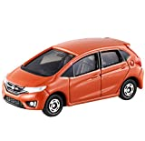 Tomica No.66 Honda Fit (box)