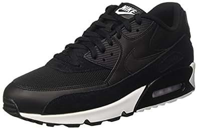 nike air max 90 537384 herren sneakers training amazon. Black Bedroom Furniture Sets. Home Design Ideas