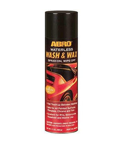Abro-Detergente-e-cera-per-auto-aspirapolvere-Cera-di-Carnauba-corpo-polacco-scudo-Shine