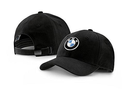 Preisvergleich Produktbild Original BMW Cap Logo - Kollektion 2016/2018 - Steel Blue