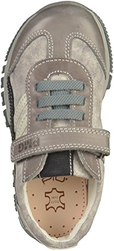 Primigi Jerry 51031 mixte enfant Derbies Gris clair