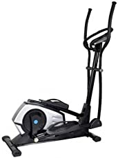 Xterra Fitness XT452 Cardio Fitness Elliptical Cross Trainer with service centres all over India