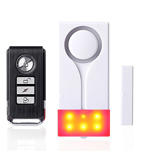 KEYE Remote Control Light Sound ...