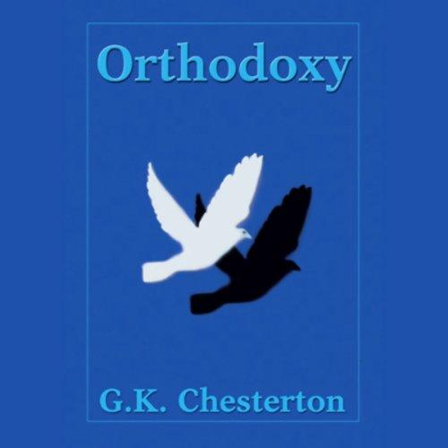 Orthodoxy  Audiolibri
