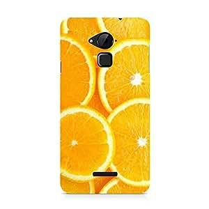 Hamee Designer Printed Hard Back Case Cover for Coolpad Note 3 Plus Design 5362