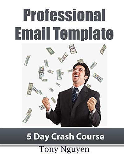 Professional Email Template For Work: Officer Must Have (English Edition)