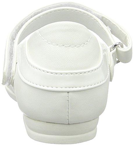 white Menina S 100 Branca oliver Jane Mary 42801 Metade Sapatos 8aw6q