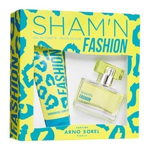ARNO SOREL Coffret Sham'n Fashion pour Femme