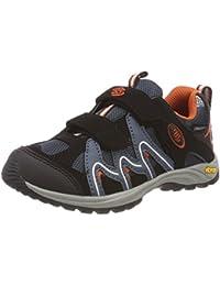 Bruetting Vision V, Zapatos de Low Rise Senderismo Unisex Niños