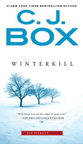 Winterkill (Joe Pickett)