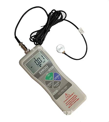 Descripción del producto: El medidor digital de empuje de la serie DS2 es un instrumento de prueba de carga de empuje y tirar de alta precisión. Es adecuado para varios tipos de prueba de presión y tirar de carga, prueba de enchufe y de empuje, prueb...