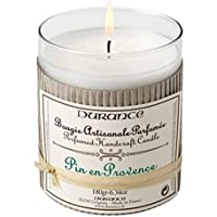 Durance en Provence - Duftkerze Pinie der Provence 180 g preisvergleich bei billige-tabletten.eu