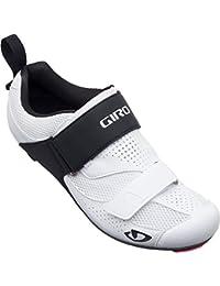 Giro Inciter Tri - Zapatillas Hombre - blanco 2017