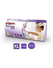 Pigeon Baby XL Size Diaper (28 pcs)