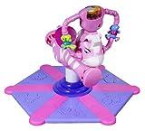 ARTI Schaukelpferd Modell 667-47 ML - Rosa Schaukel Pferd, Pink Pony, Schaukeltier mit elektrischer Standfuß für ARTI Schaukelpferd Modell 667-47 ML - Rosa Schaukel Pferd, Pink Pony, Schaukeltier mit elektrischer Standfuß