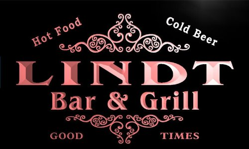 u26557-r-lindt-family-name-bar-grill-home-beer-food-neon-sign-enseigne-lumineuse