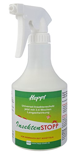 hepp GmbH & Co KG – Insectes Stop 1000 ml