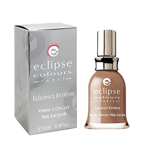 Eclipse Vernis à ongles, bleu ciel lucide