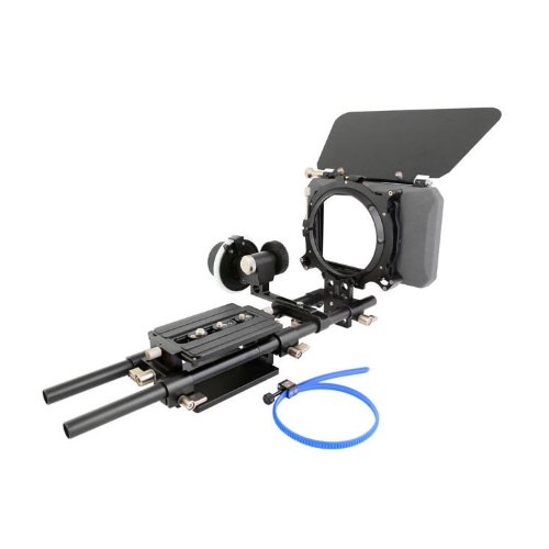 Genus Film Maker Deluxe kit Genus Matte Box