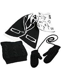 Amazon.fr   bonnet camouflage - Packs bonnet, écharpe et gants ... 22ebc0bfe4c