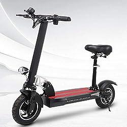 Xiaotian Trabajadores de Oficina, Auto-equilibrado, Placa de colchón de Aire eléctrico, patineta Miniatura, Tabla Larga, Plegable, Scooter eléctrico liviano
