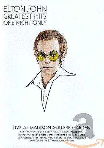Elton John - Greatest Hits - One Night Only Preisvergleich