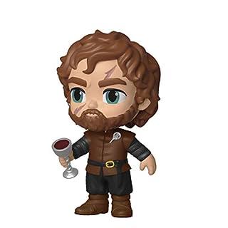 Funko 37775 5 Star: Game of Thrones S10: Tyrion Lannister POP. Vinyl, Multicolour