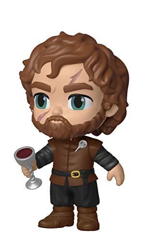 5 Stars Tyrion Lannister