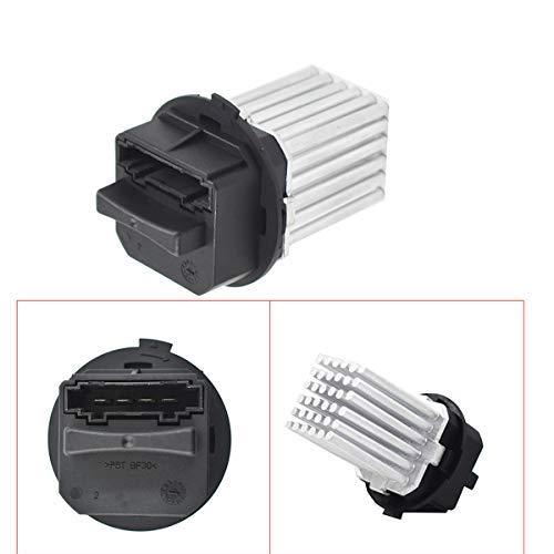 Car Parts Car Engine Blower Motor Fan Resistors