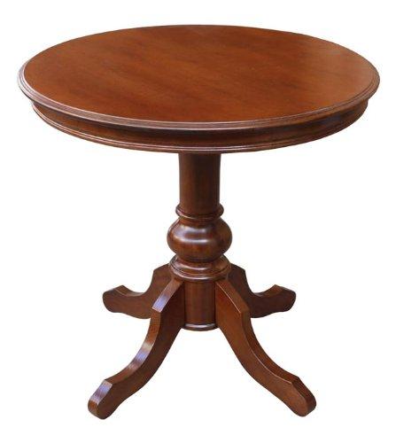 Arteferretto Petite table ronde 80 cm
