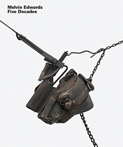 Melvin Edwards - Five Decades by Professor Alex Potts (2015-07-28)