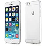 Baseus Simple Case para Apple iPhone 6, 6s Clear