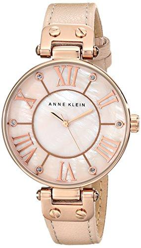 Anne Klein 10-9918RGLP Orologio da Donna
