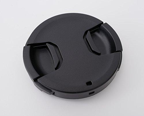 ARES photo® Bouchon d'objectif avec RAST mécanique et poignée intérieure * * Ø 58mm pour Canon EF 100mm f/2USM