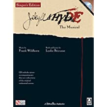 Jekyll & Hyde: The Musical [With CD (Audio)] (Book & CD)