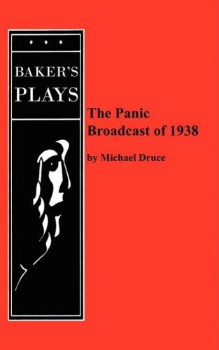 The Panic Broadcast of 1938