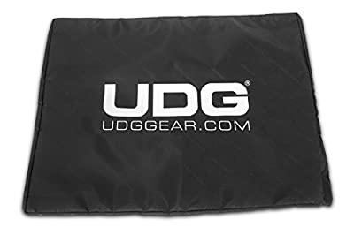 UDG Ultimate CD Player / Mixer Dust Cover Black (1 pc) U9243