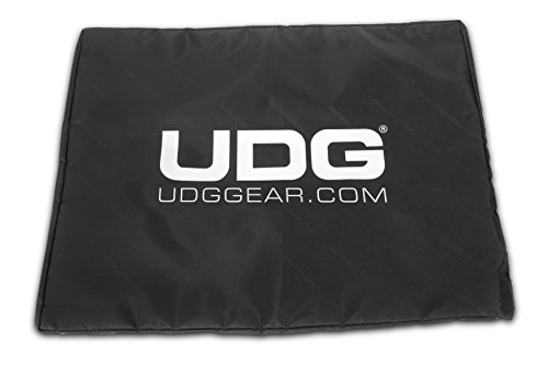UDG Ultimate CD Player / Mixer Staubschutzhülle Schwarz (1 Stk.) U9243