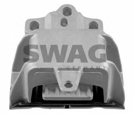 Swag 32922722stockage, moteur moteur Roulement Moteur, support moteur Suspension Avant VW BORA (Bora 1J2) | Break (1J6) | Golf IV (1J1)
