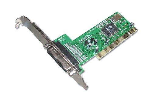 DIGITUS DS-33010 Controller PCI Karte Interface, 1x Parallel